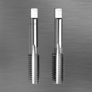 M 22 x 1.5 Handgewindebohrersatz für Stähle bis 1200 N/mm²
