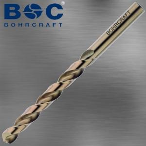 Ø 10.50mm Standart kobalt Spiralbohrer für schwer zerspanbare Werkstoffe