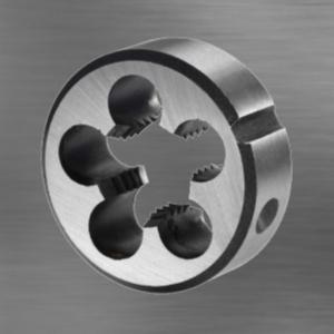 1 Stück metrische Rechts Schneideisen M52 X 1,5 2 3 5 mm Gewindewerkzeuge